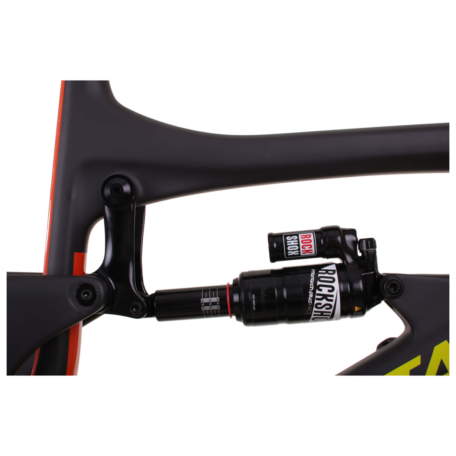 Santa Cruz Nomad 3.0 CC FS Carbon Monarch Plus online kaufen ...
