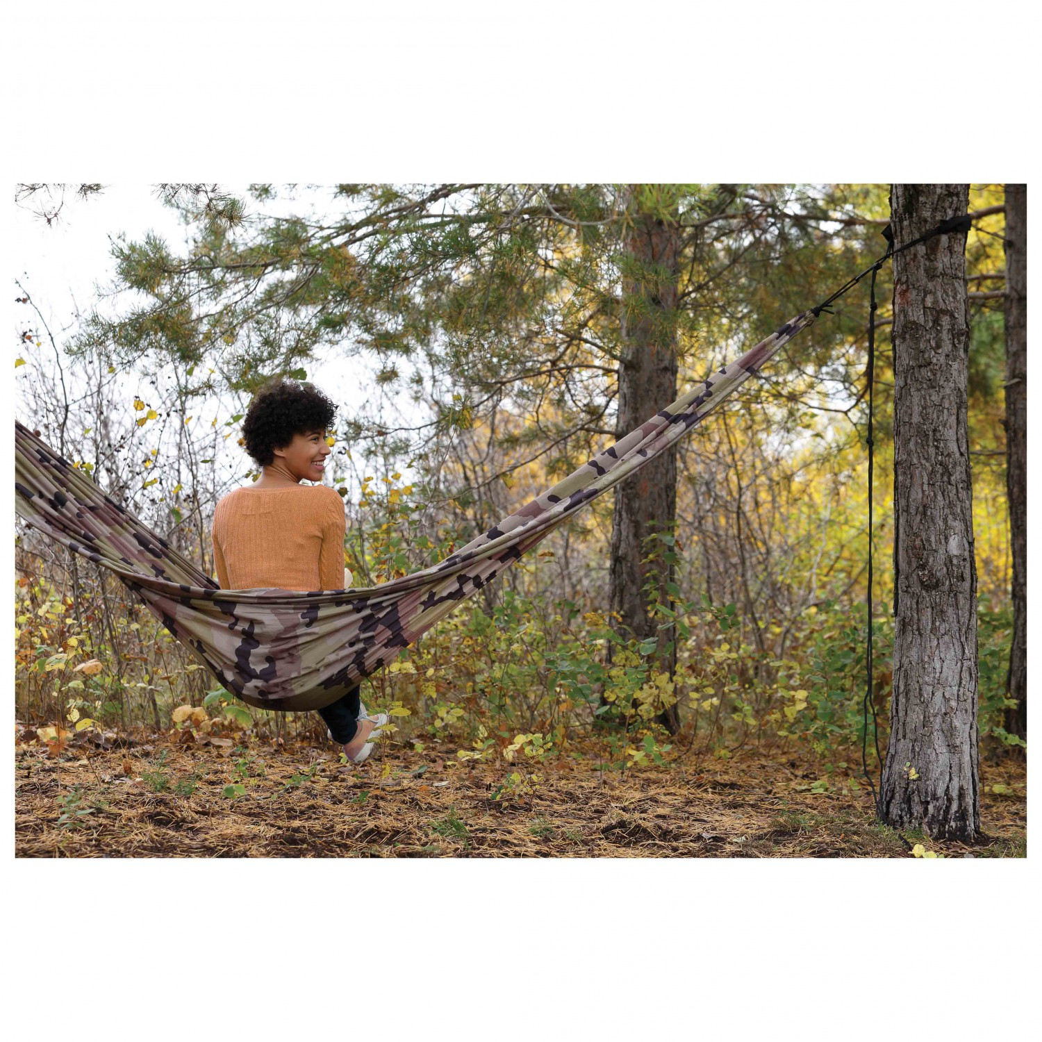coghlans h ngematte parachute hammock buy online. Black Bedroom Furniture Sets. Home Design Ideas