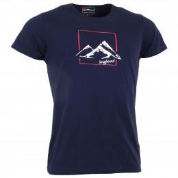 Bergfreunde.de - Tshering T-Shirt - T-Shirt