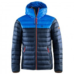 Elevenate - Agile Hood Jacket - Daunenjacke