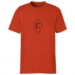Black Diamond - SS Stamp C Tee - T-Shirt