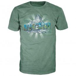 Alprausch - Schwiizer Gruess T-Shirt - T-Shirt