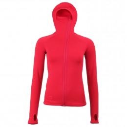 66 North - Women's Vik Hooded Jacket - Fleecejacke