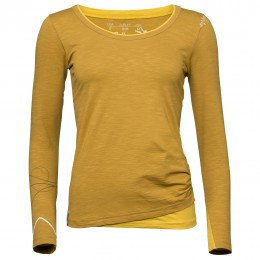 Chillaz - Women's LS Fancy - Longsleeve