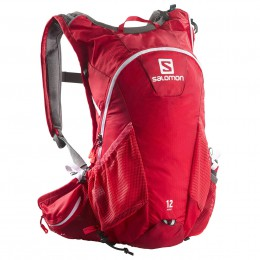 Salomon - Agile2 12 Set - Trailrunningrucksack