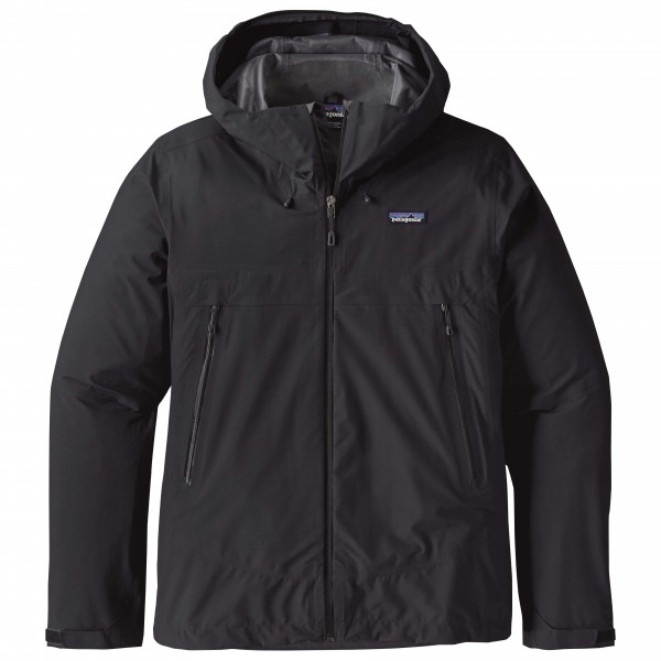 Patagonia - Cloud Ridge Jacket - Veste hardshell