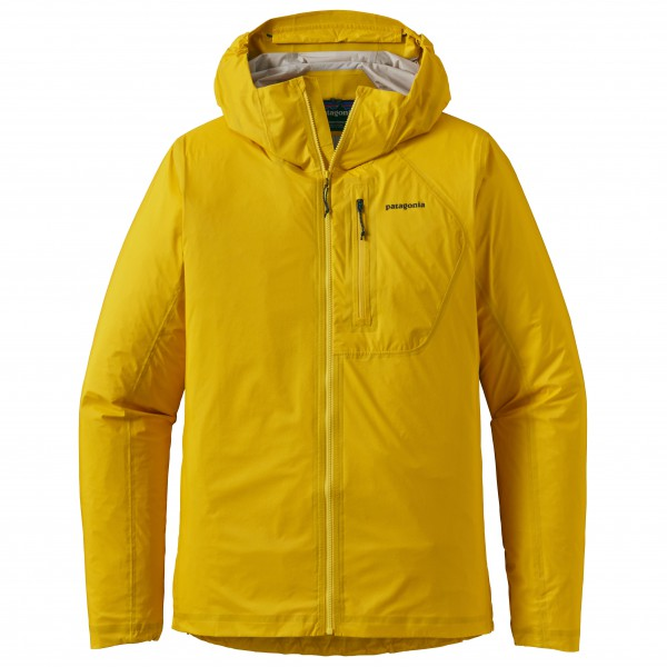 Patagonia - Storm Racer Jacket - Hardshell jacket