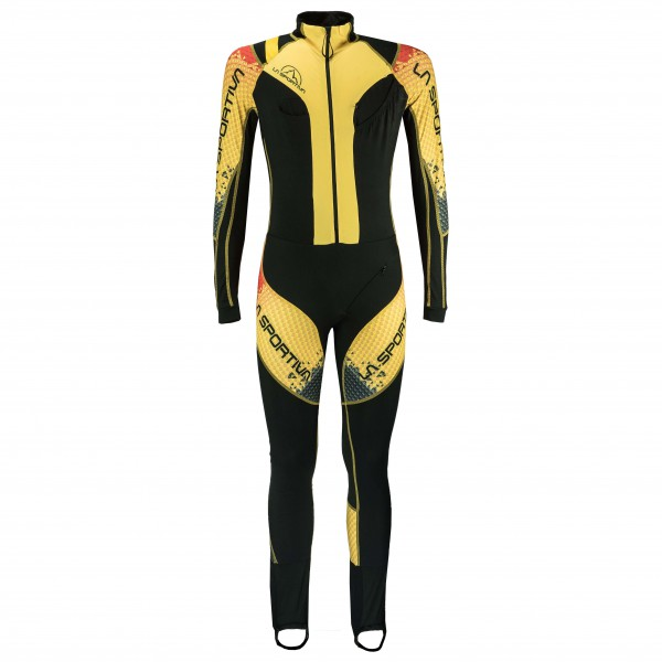 La Sportiva - Syborg Racing Suit - Haalarit