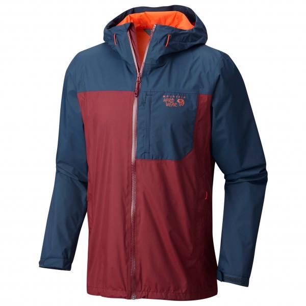 Mountain Hardwear - DynoStryke Jacket - Regenjack