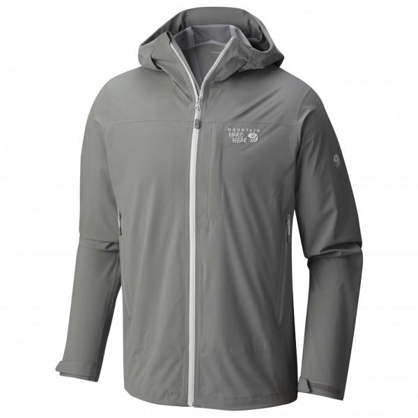 Mountain Hardwear - Stretch Ozonic Jacket - Hardshelljack