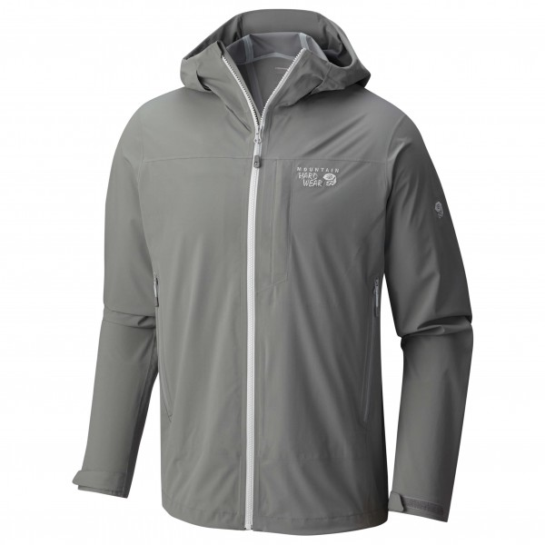 Mountain Hardwear - Stretch Ozonic Jacket - Hardshelljack