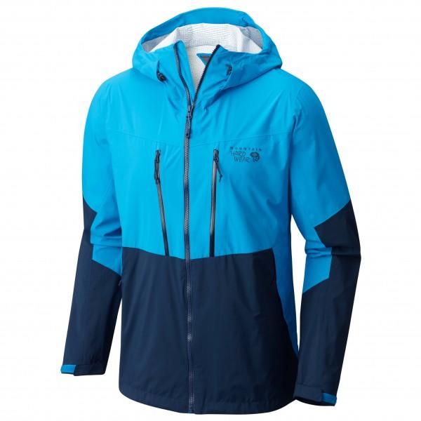 Mountain Hardwear - ThunderShadow Jacket - Chaqueta impermeable