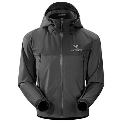 Arc'teryx - Beta AR Jacket - Modell 2009