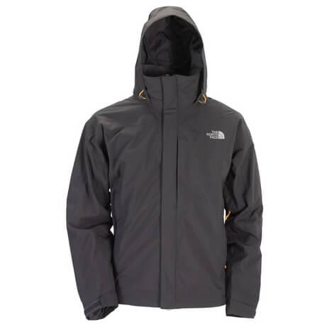 The North Face - Men's Upland Jacket - Hardshelljacke