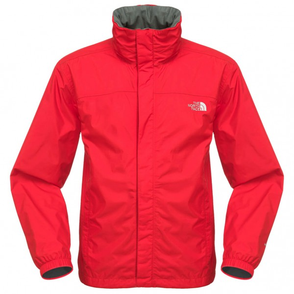 The North Face - Men's Resolve Jacket - Regnjakke