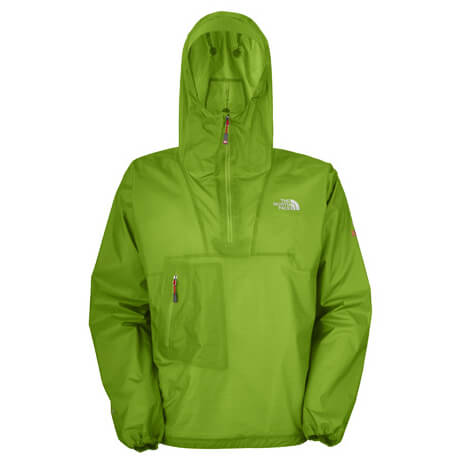The North Face - Men's Triumph Anorak