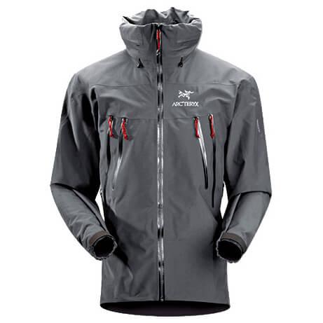Arc'teryx - Theta SV Jacket