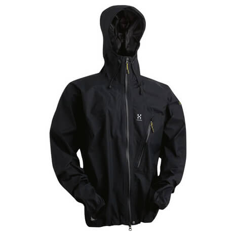 Haglöfs - Lim Ultimate Jacket - Regnjakke