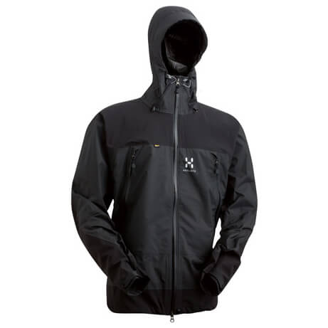 Haglöfs - Titan Jacket - Hardshelljacke