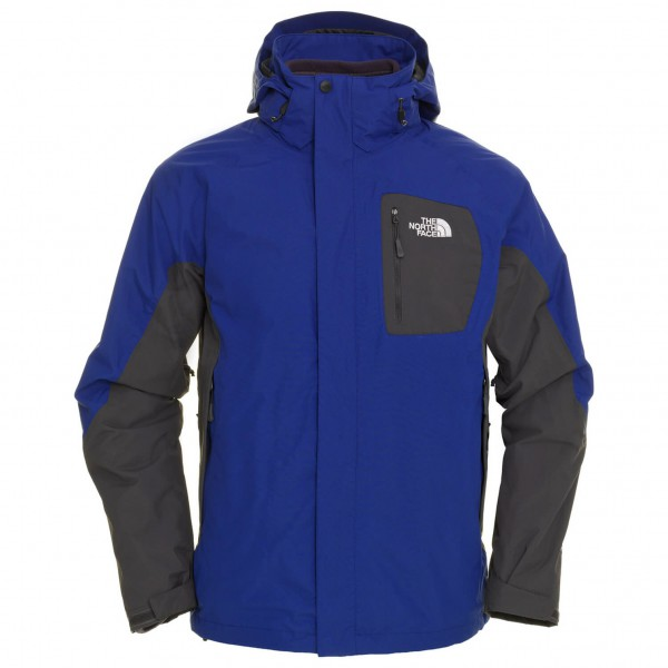 The North Face - Atlas Triclimate Jacket - Hardshell
