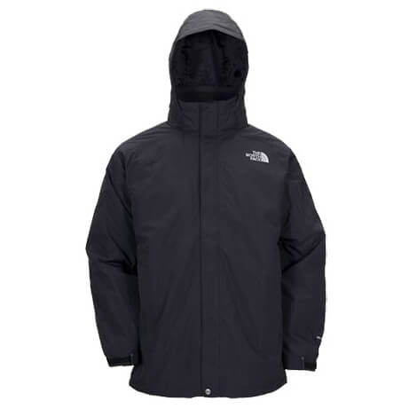The North Face - Nadir Triclimate Parka