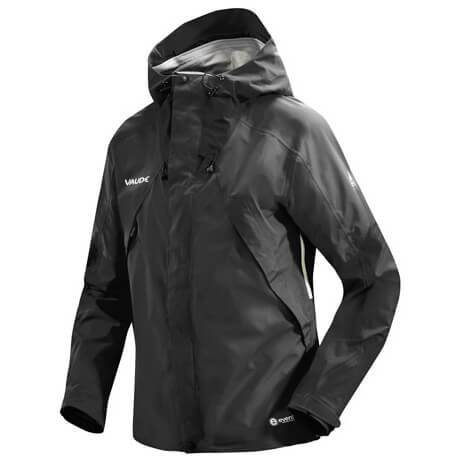 Vaude - Stretched Infinity Jacket - Waterproof jacket