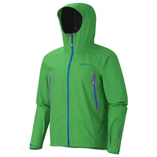 Marmot - Nano Jacket - Waterproof jacket
