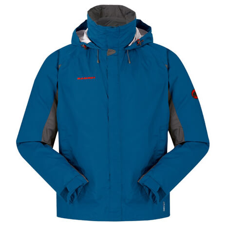 Mammut - Light BC Jacket - Hardshelljacke
