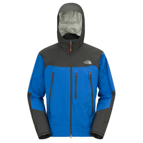 The North Face - Diad Jacket - Veste hardshell