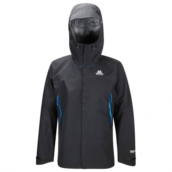 Mountain Equipment - Diablo Jacket - Pro Shell Jacke
