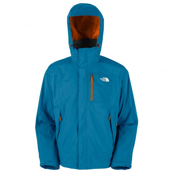 The North Face - Varius Guide Jacket - Hardshelljacke