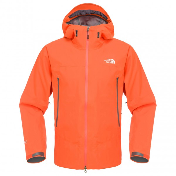 The North Face - Point Five Jacket - Hardshelljack