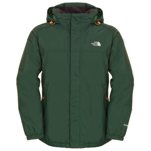 The North Face - Resolve Insulated Jacket - Hardshelljacke