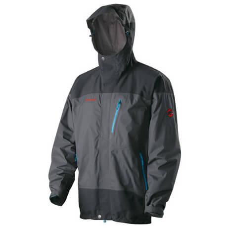 Mammut - Kiruna Jacket Men - Hardshelljacke