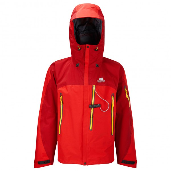 Mountain Equipment - Tupilak II Jacket - Hardshell jacket