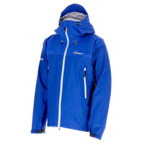 Berghaus - Temperance Jacket - Hardshelljacke