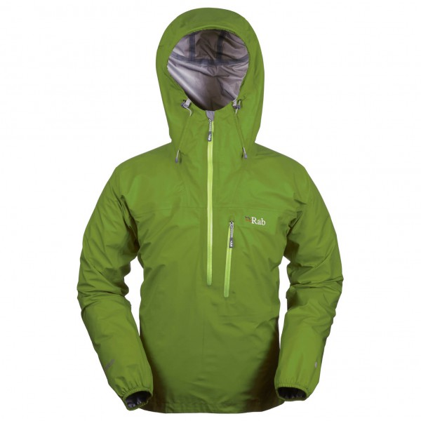 Rab - Demand Pull-On - Hardshell jacket