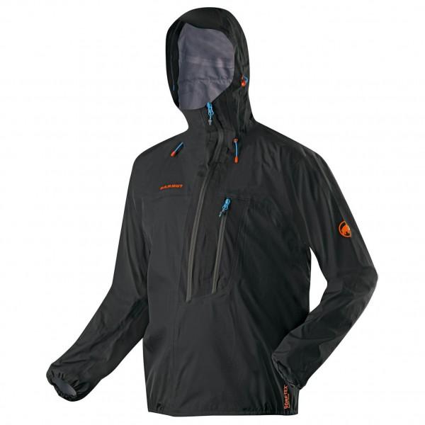 Mammut - Felsturm Half-Zip Jacket - Giacca hardshell