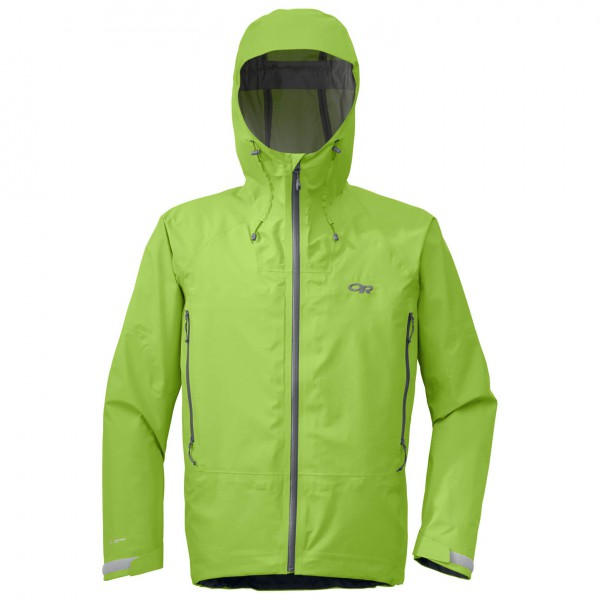 Outdoor Research - Paladin Jacket - Hardshelljacke