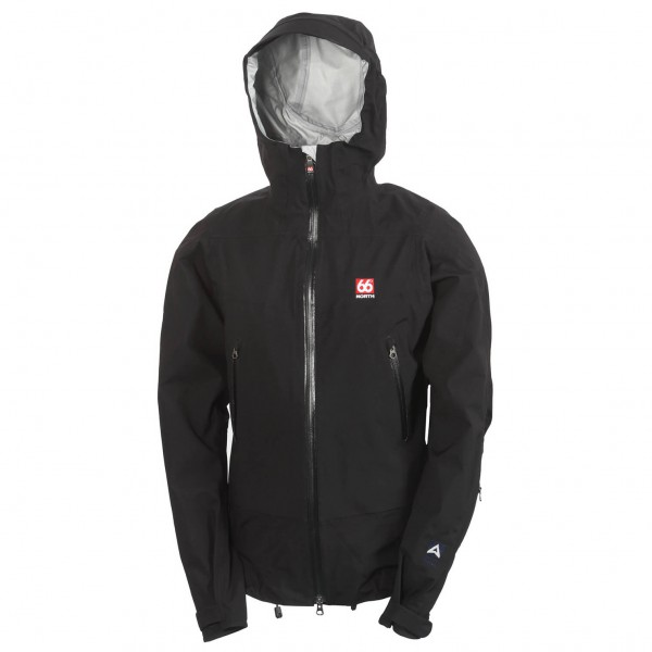 66 North - Snaefell Jacket - Sadetakki