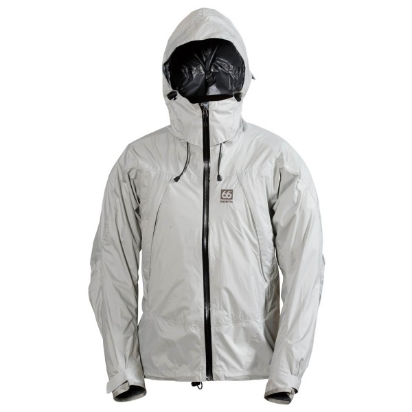 66 North - Askja Light Shell Jacket - Hardshelljacke