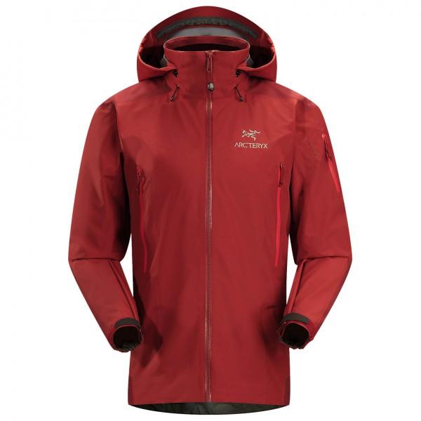 Arc'teryx - Theta AR Jacket - Hardshell jacket