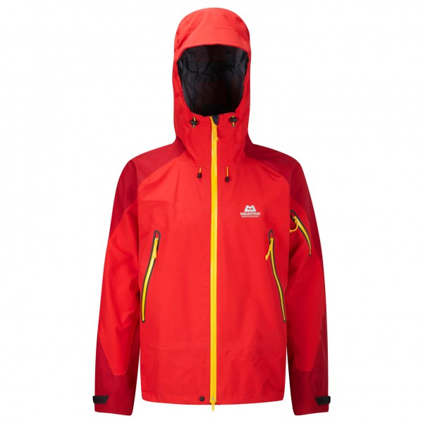 Mountain Equipment - Kamchatka Jacket - Hardshelljacke