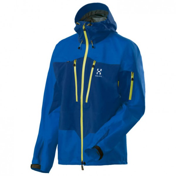 Haglöfs - Spitz II Jacket - Regnjakke