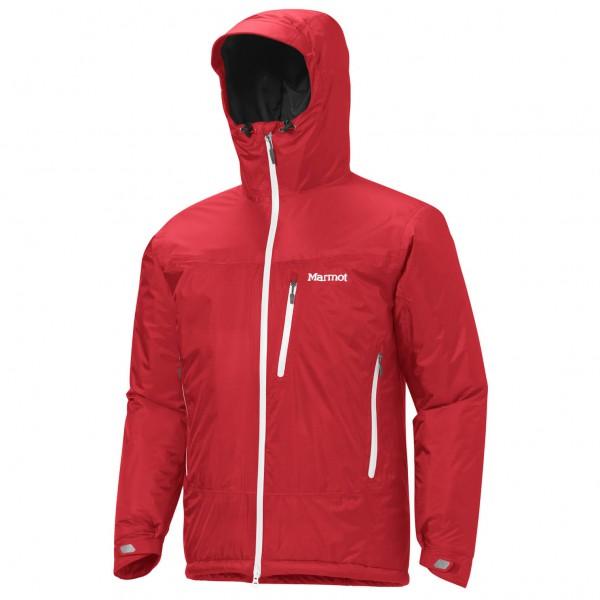 Marmot - Trient Jacket - Gefütterte Hardshelljacke