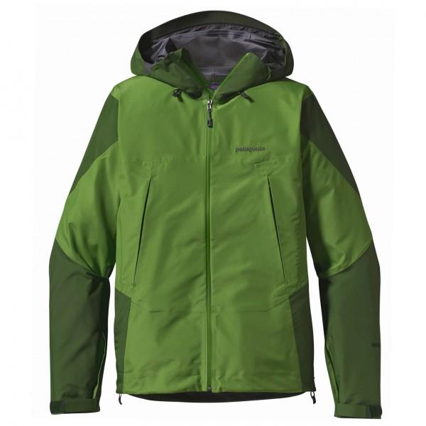 Patagonia - Super Pluma Jacket - Hardshelljacke