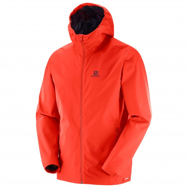 Salomon - Essential Jacket - Hardshelljack
