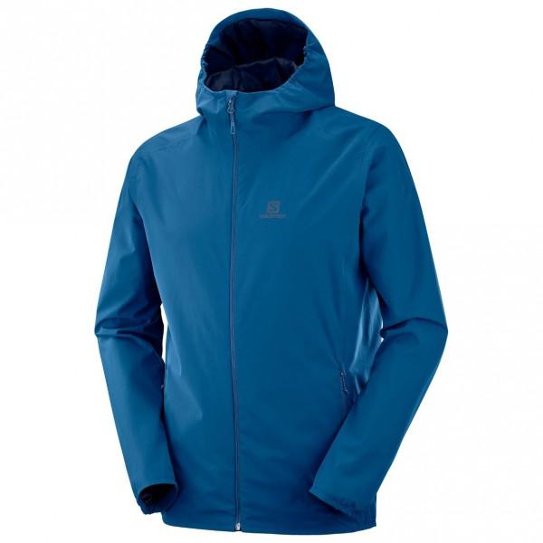 Salomon - Essential Jacket - Regenjack