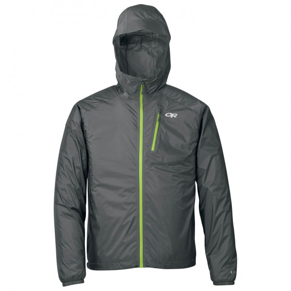 Outdoor Research - Helium II Jacket - Hardshelljack