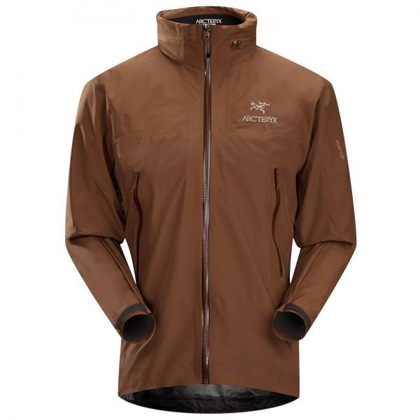 Arc'teryx - Theta SL Hybrid Jacket - Hardshelljacke